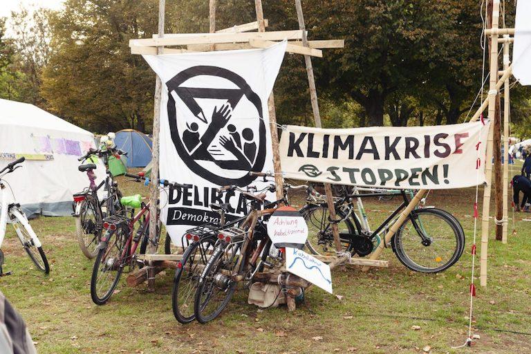 Klimacamp_Berlin_2021_August