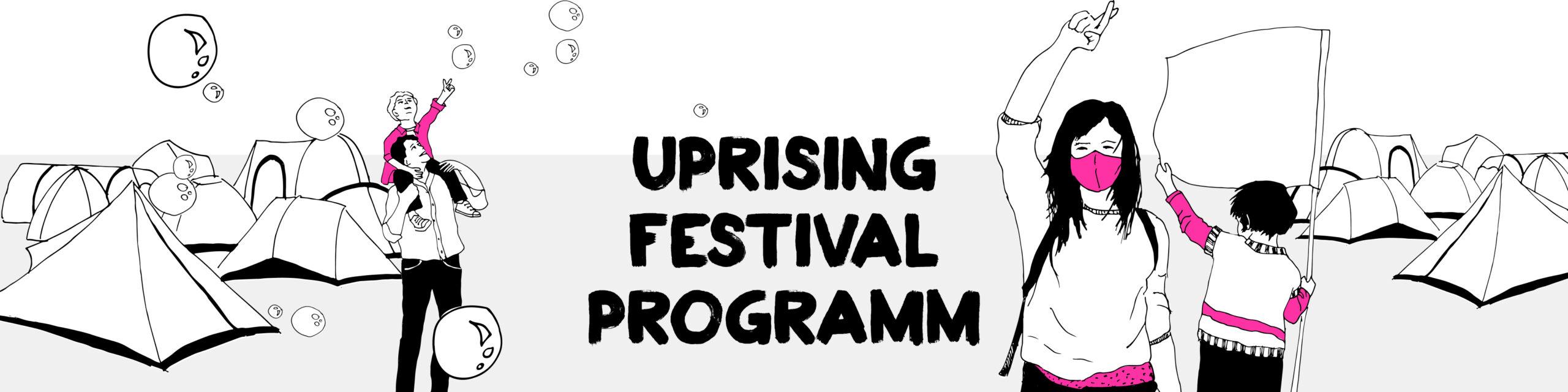 uprisingfestival-programm-header